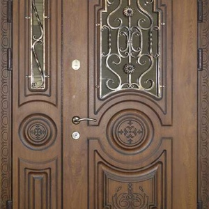 Парадная дверь DR351