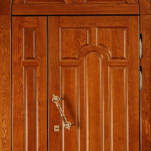 Парадная дверь DR350