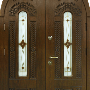 Парадная дверь DR388
