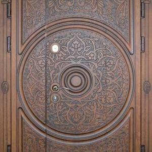Парадная дверь DR366