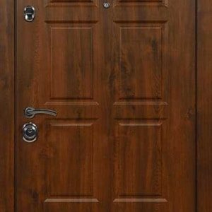 Дверь с зеркалом DR170