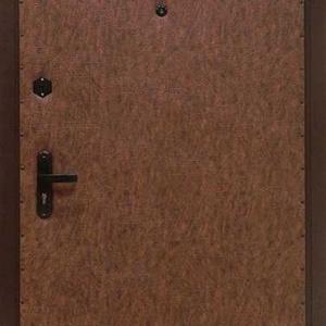 Дверь винилискожа DR134