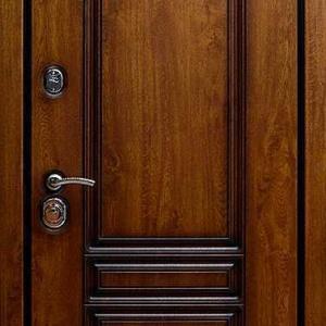 Дверь из массива DR339