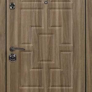 Дверь с зеркалом DR169