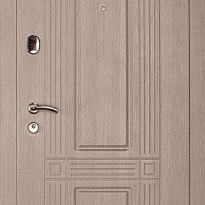Дверь с зеркалом DR171